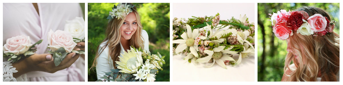 Celebrate your hen's night with one of Wollongong Flowers customised workshops